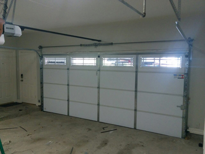 Blog top reasons to get your garage door replaced - Reasons inspect garage door ...