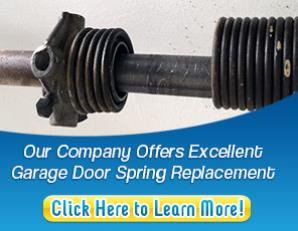 Extension Springs Repair - Garage Door Repair Ruskin, FL